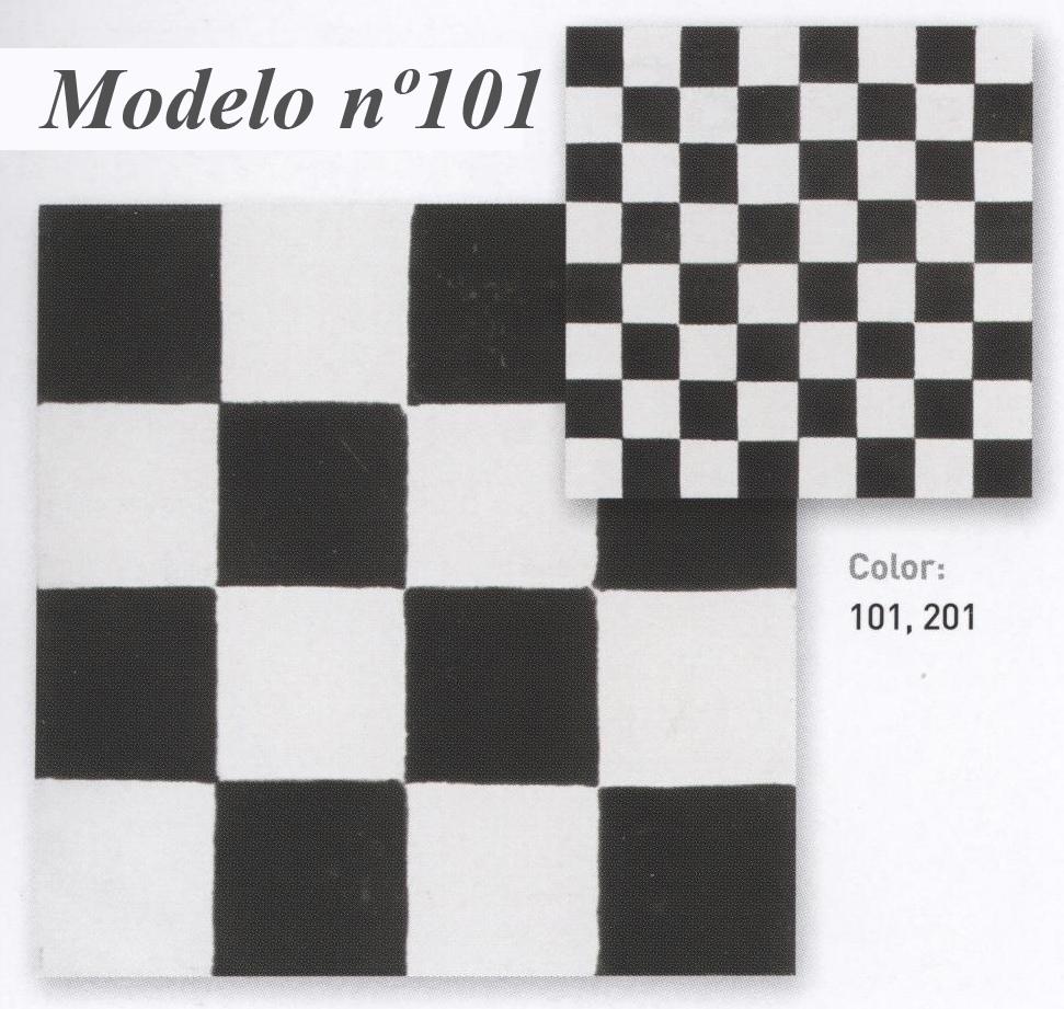 Modelo-101