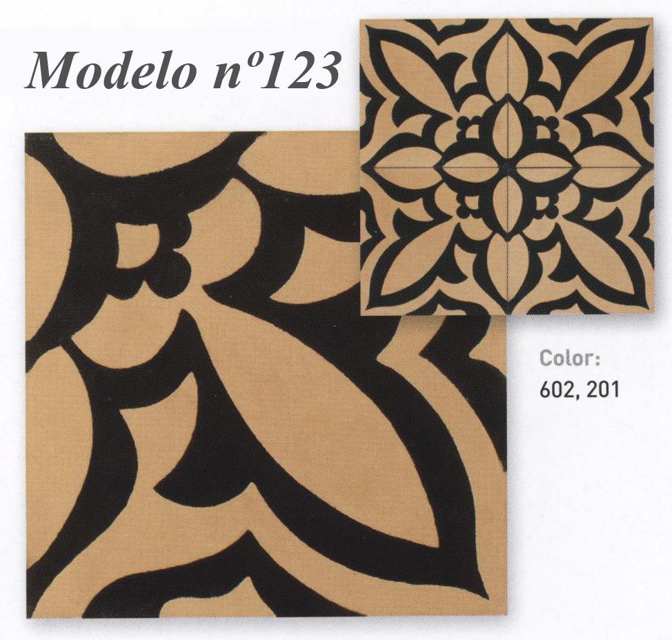 Modelo-123