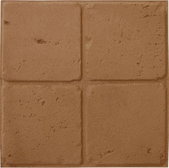 4P Rustico Chocolate