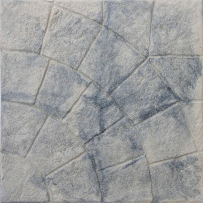 Xativa Rustico 16-P Bicolor Gris Perla
