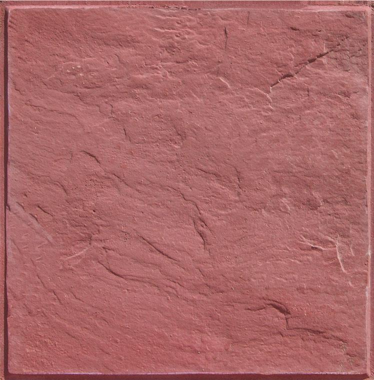 Rodeno-Rojo